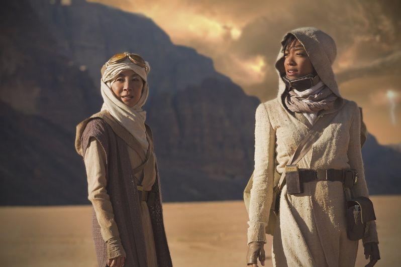<strong><em>Star Trek Discovery</em></strong> - Season 1 photo 1