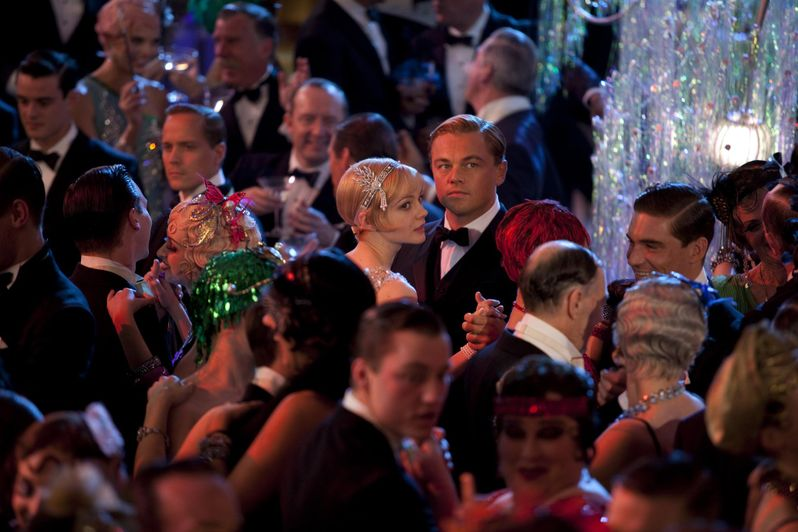 <strong><em>The Great Gatsby</em></strong> Photo #2