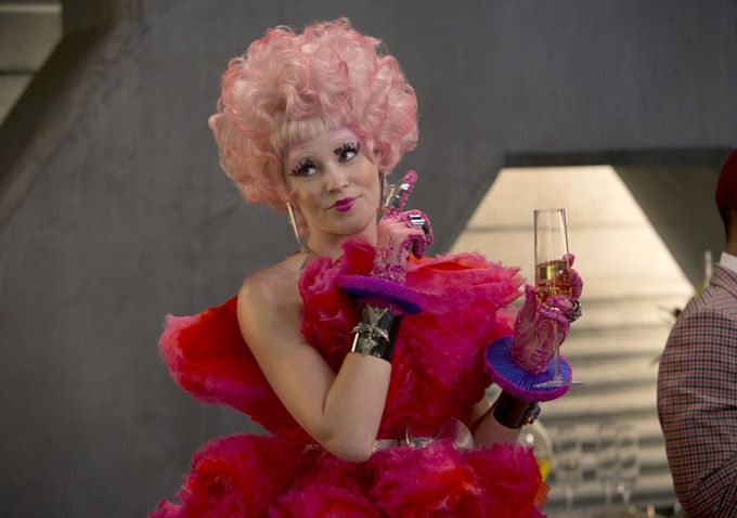 The Hunger Games Catching Fire Photo 15
