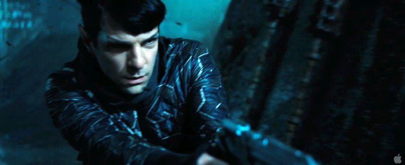 <strong><em>Star Trek Into Darkness</em></strong> Trailer Preview Photo #5