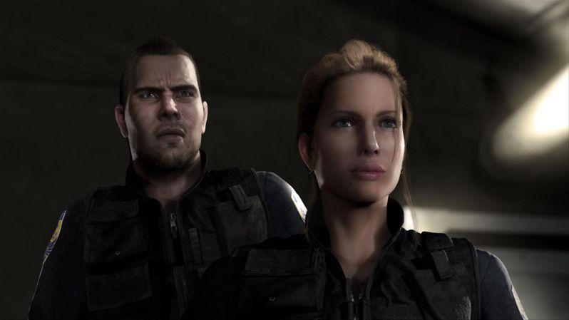 Resident Evil: Degeneration Image #1