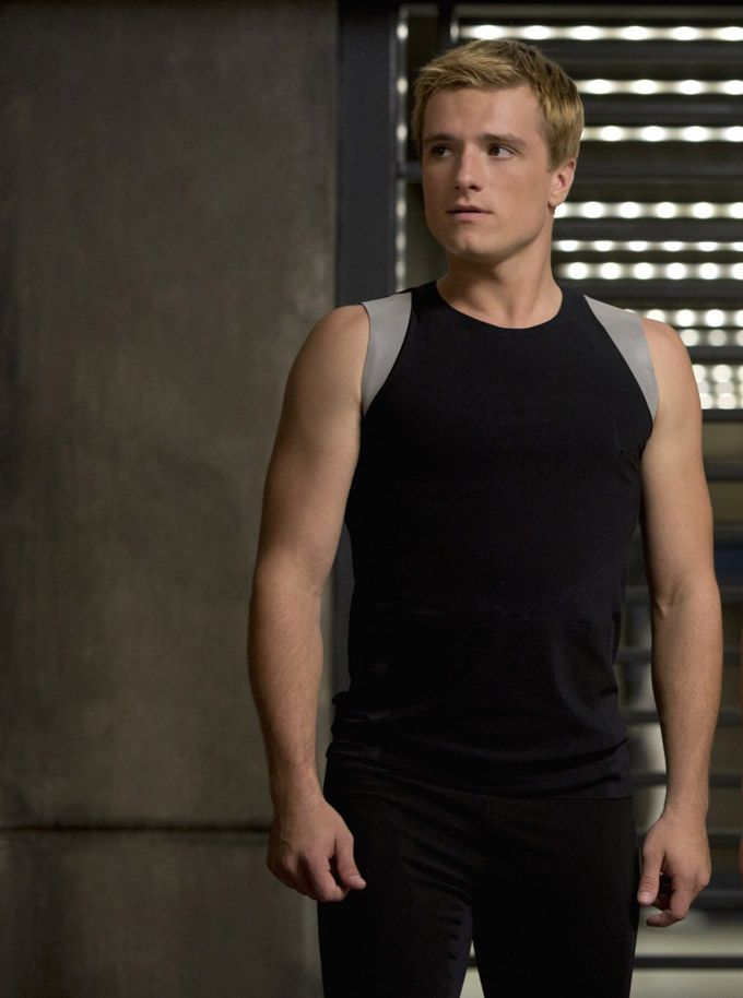 The Hunger Games Catching Fire Photo 19