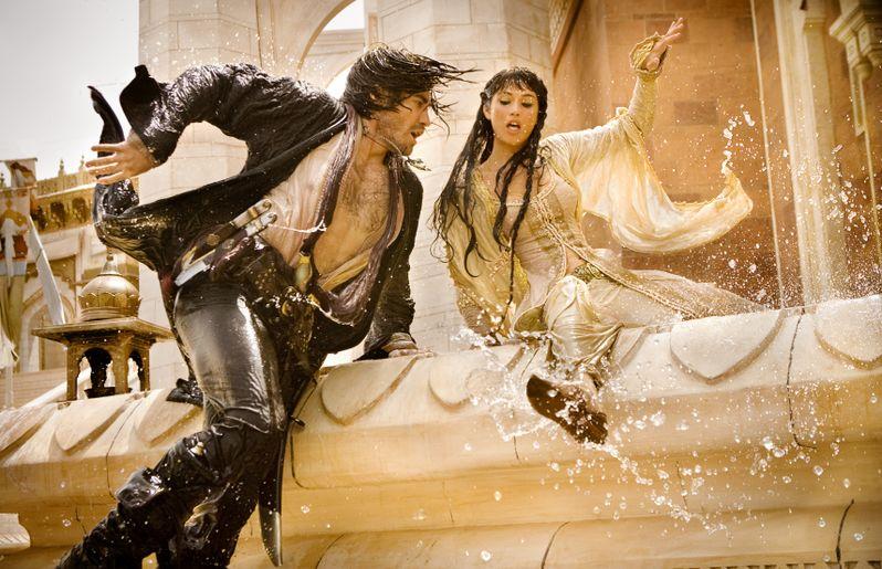 Jordan Mechner Talks <strong><em>Prince of Persia: The Sands of Time</em></strong>