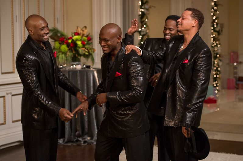 <strong><em>The Best Man Holiday</em></strong> photo 6