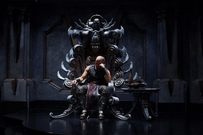 <strong><em>Riddick</em></strong> Photo 1