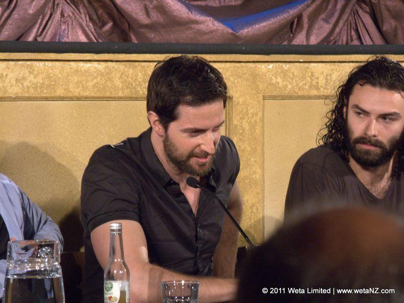 Meet The Hobbit Cast Photos photo 5