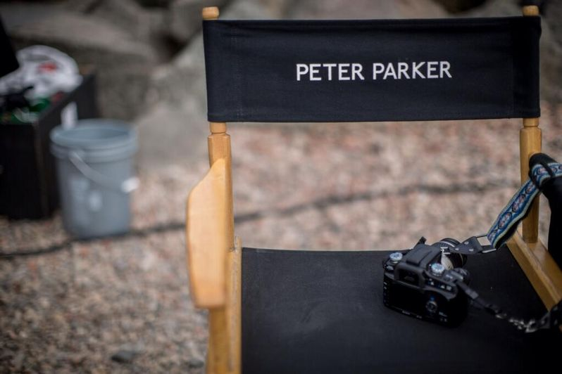 <strong><em>The Amazing Spider-Man 2</em></strong> Day 75 Photo
