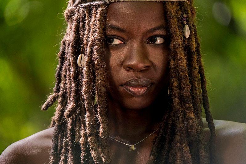 Walking Dead Season 9 Photo #9