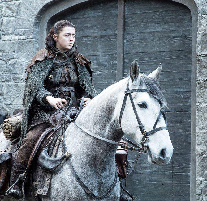 <strong><em>Game of Thrones</em></strong> - Season 7 photo 3