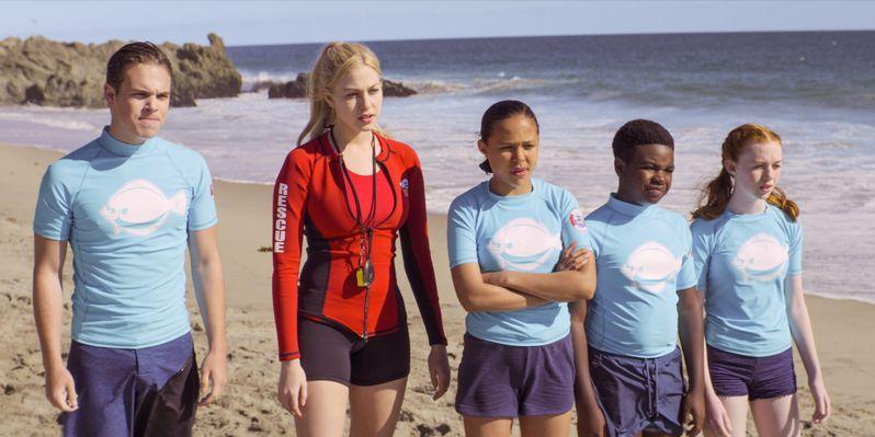 <strong><em>Malibu Rescue</em></strong> - Season 1 photo 2