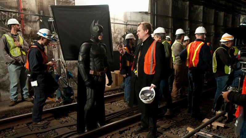 Bane Vs. Batman: Anatomy of A Fight Photo 13