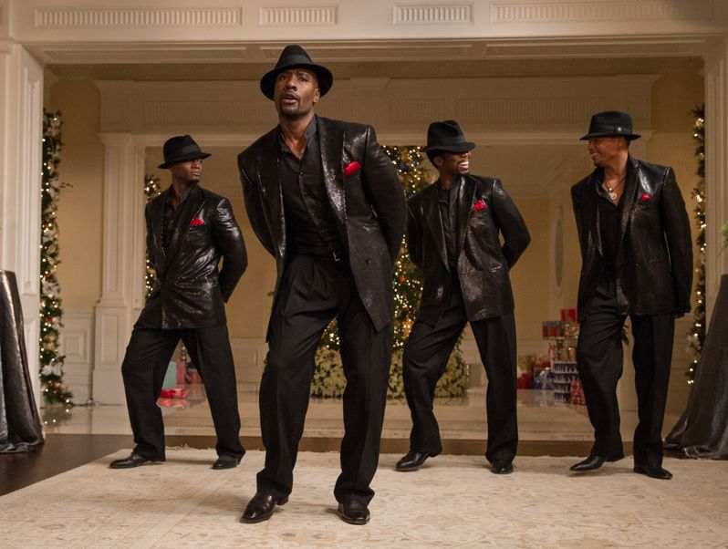 <strong><em>The Best Man Holiday</em></strong> Photo Gallery photo 5