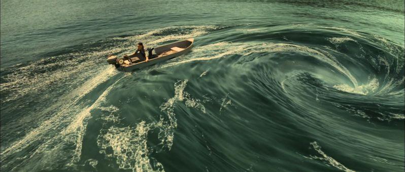 <strong><em>Piranha 3D</em></strong> Trailer Still #1
