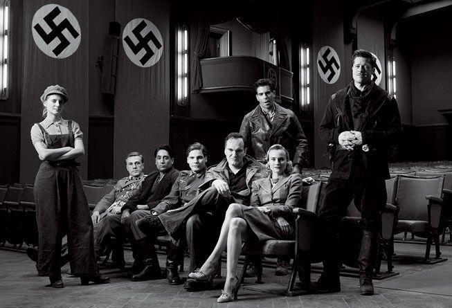 <strong><em>Inglourious Basterds</em></strong> Photo #2
