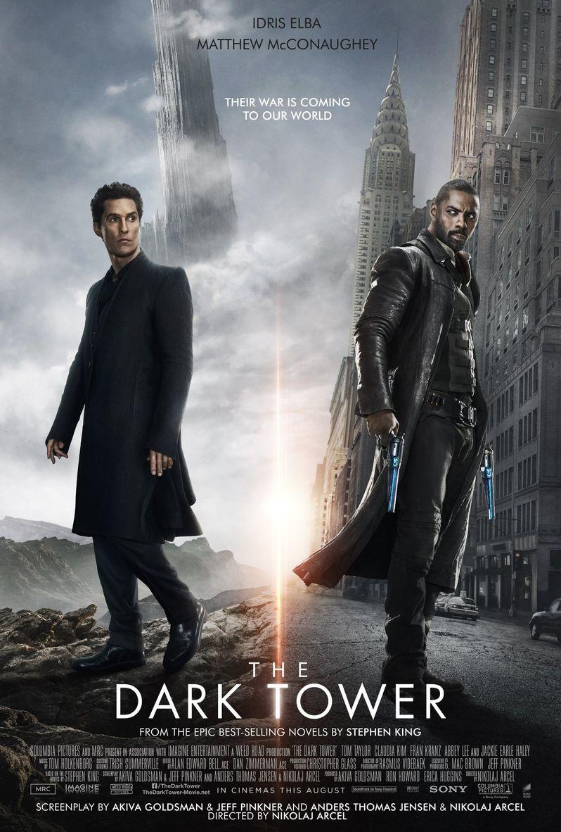 <strong><em>The Dark Tower</em></strong> photo 1