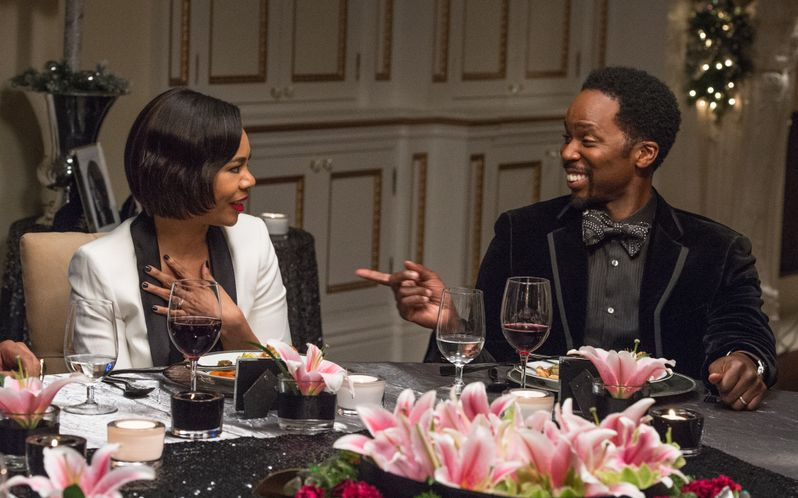 <strong><em>The Best Man Holiday</em></strong> Photo Gallery photo 4