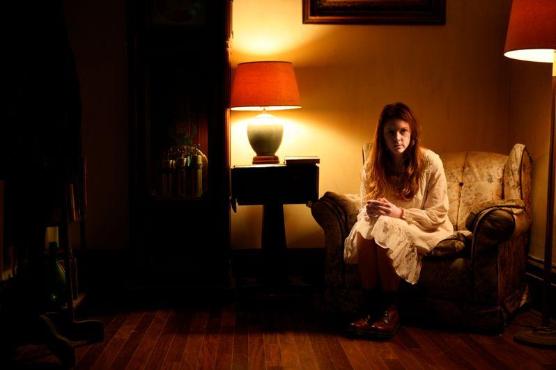 Ashley Bell talks <strong><em>The Last Exorcism</em></strong>