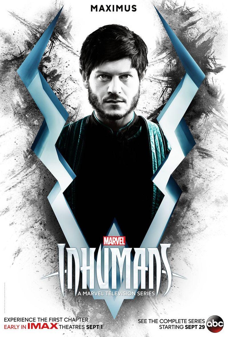 <strong><em>Marvel's Inhumans</em></strong> - Season 1 photo 3
