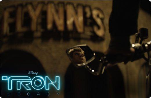 Tron Legacy Trailer #3