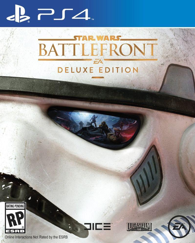 Star Wars Battlefront Concept Art 6