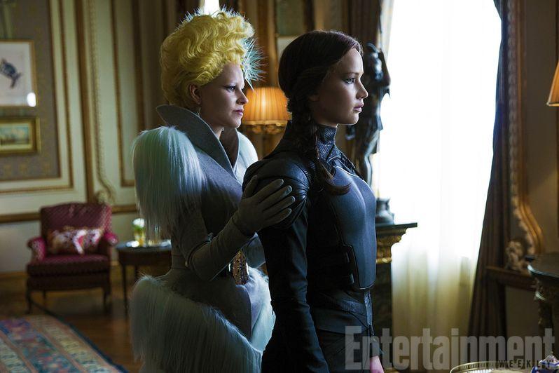<strong><em>The Hunger Games: Mockingjay Part 2</em></strong> Photo 1