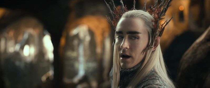 The Hobbit: The Desolation Of Smaug Trailer Photo Gallery photo 4