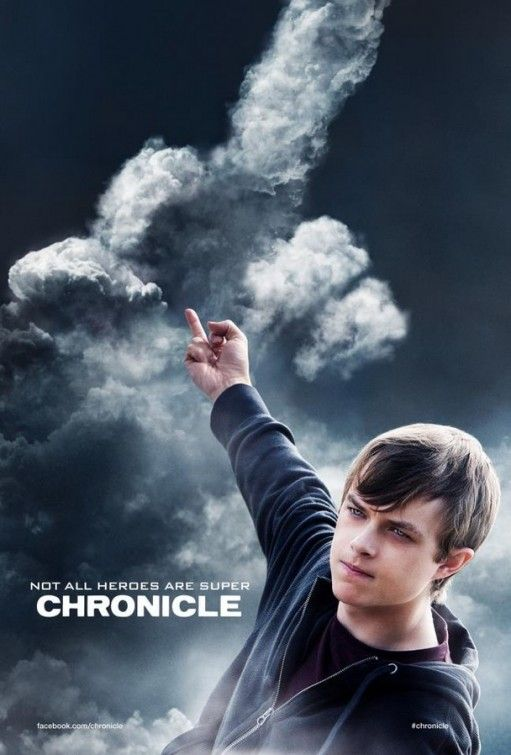 Director Josh Trank discusses <strong><em>Chronicle</em></strong>