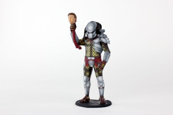 <strong><em>Predator</em></strong> Mini-Figurine Photo 3