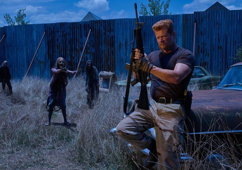 <strong><em>The Walking Dead</em></strong> Season 6 Photo 1
