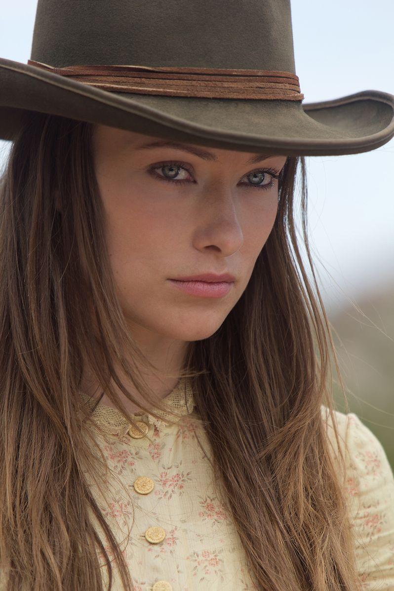 Olivia Wilde stars as Ella