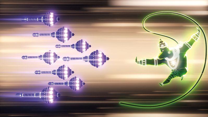 Sanjay's Super Team Concept Art 9