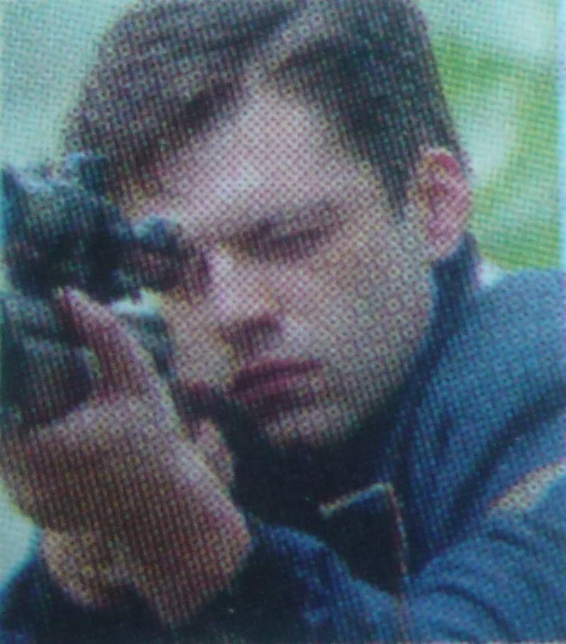 Sebastian Stan as Bucky Barnes in <strong><em>Captain America: The First Avenger</em></strong>