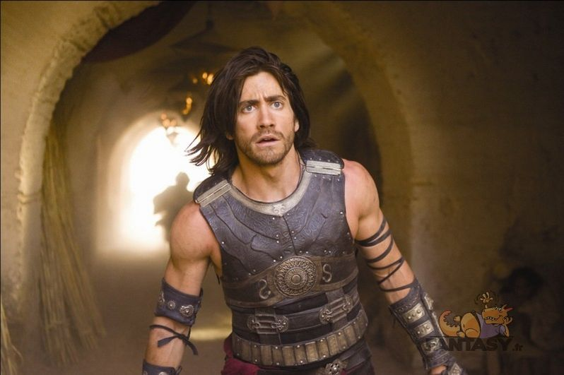 Jake Gyllenhaal Talks <strong><em>Prince of Persia: The Sands of Time</em></strong>