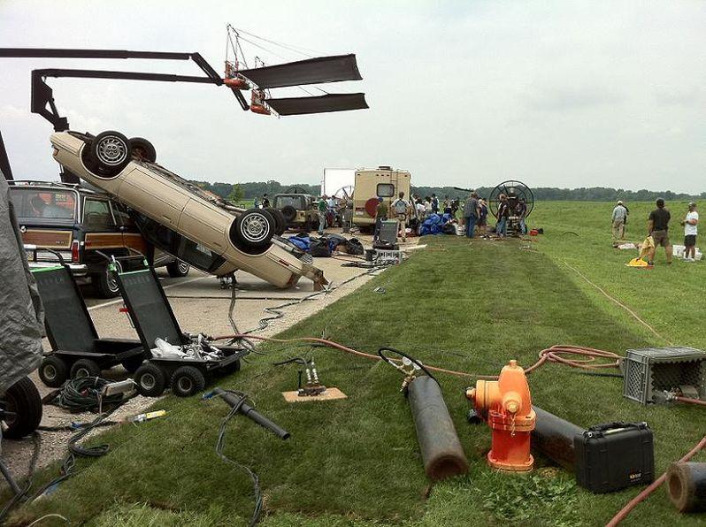 <strong><em>Man of Steel</em></strong> Tornado Set Photo #2