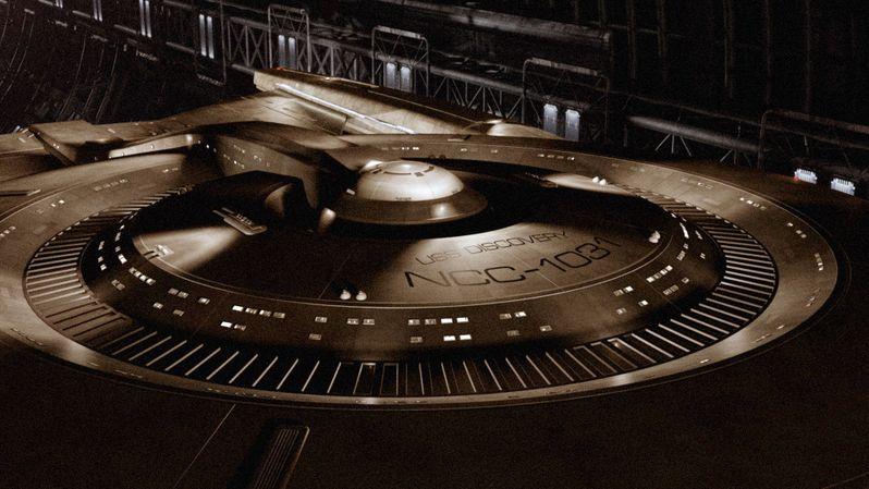 <strong><em>Star Trek Discovery</em></strong> - Season 1 photo 5