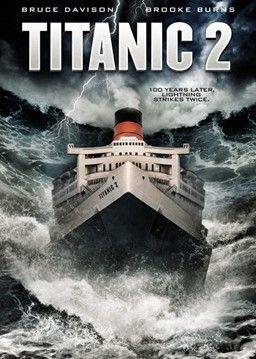 Titanic 2!