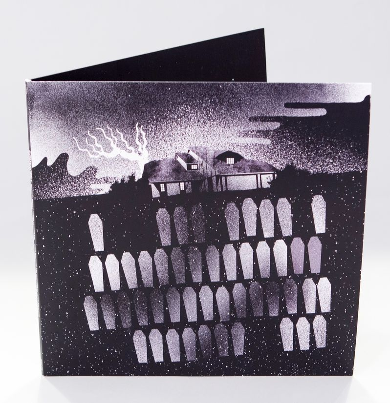 Poltergiest Album Photo 4