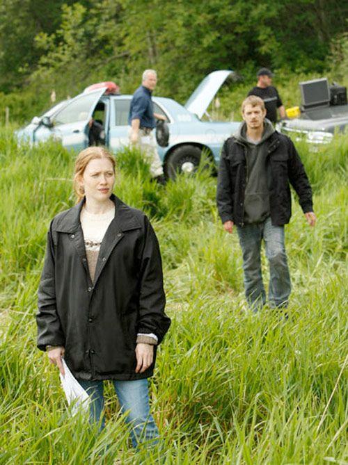 AMC begins production on <strong><em>The Killing</em></strong>