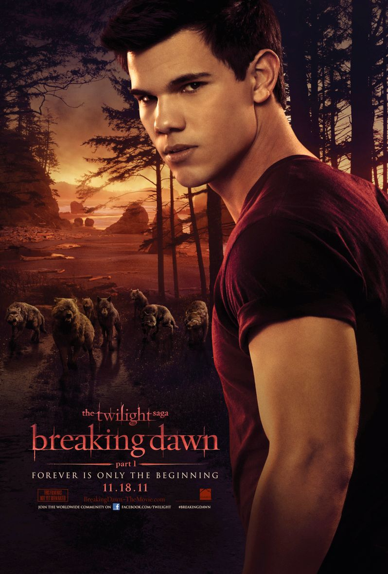 <strong><em>The Twilight Saga: Breaking Dawn - Part 1</em></strong> Poster #2