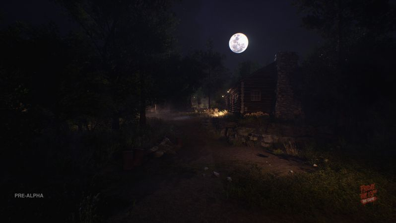 Friday the 13th Video Game Photo 5