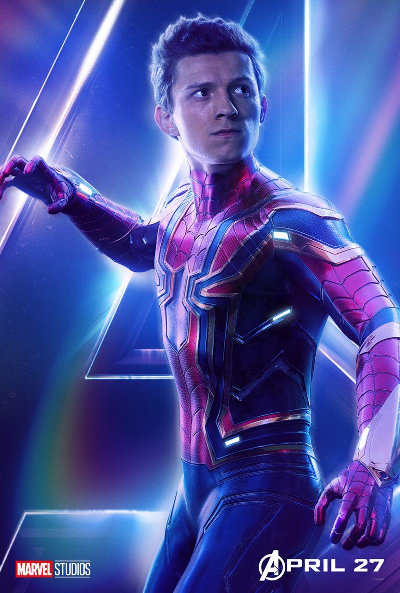 <strong><em>Avengers: Infinity War</em></strong> photo 4
