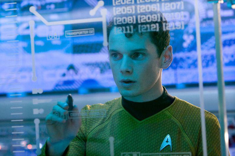 <strong><em>Star Trek</em></strong> Image #7