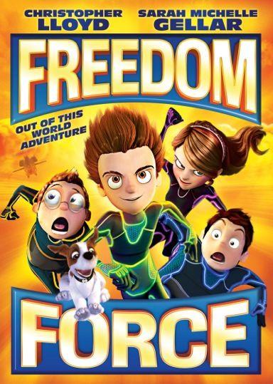 <strong><em>Freedom Force</em></strong>
