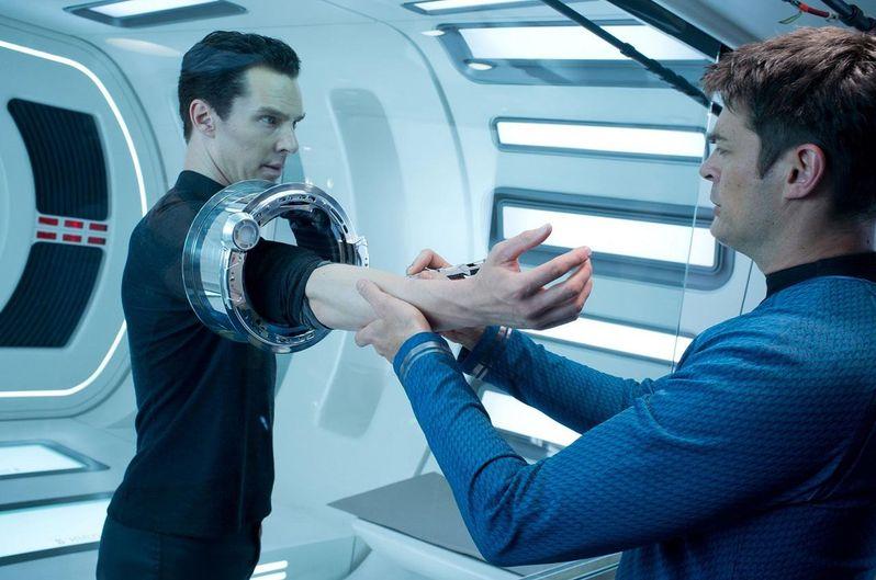 <strong><em>Star Trek Into Darkness</em></strong> Photo #6