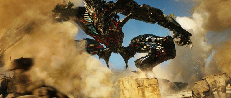 <strong><em>Transformers: Revenge of the Fallen</em></strong>