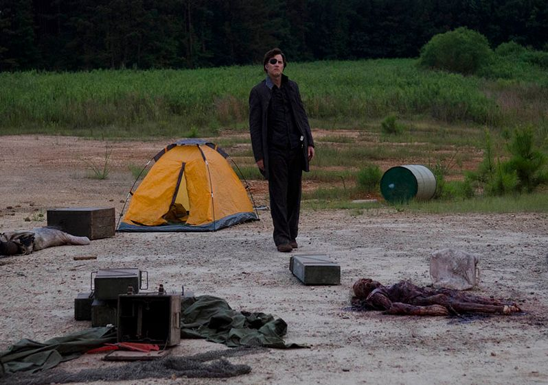 <strong><em>The Walking Dead</em></strong> Live Bait Photo 1