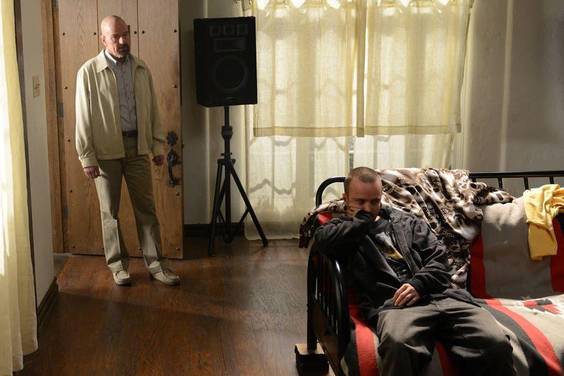 <strong><em>Breaking Bad</em></strong> Final Episodes #12