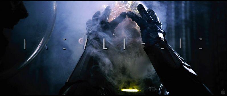 <strong><em>Prometheus</em></strong> Trailer Still #3