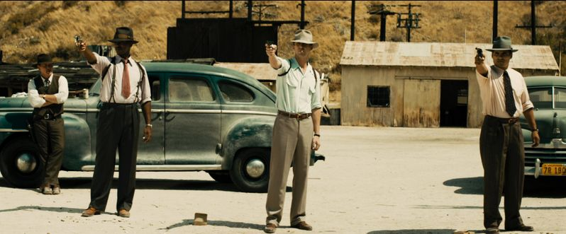 <strong><em>Gangster Squad</em></strong> Photo Gallery photo 5