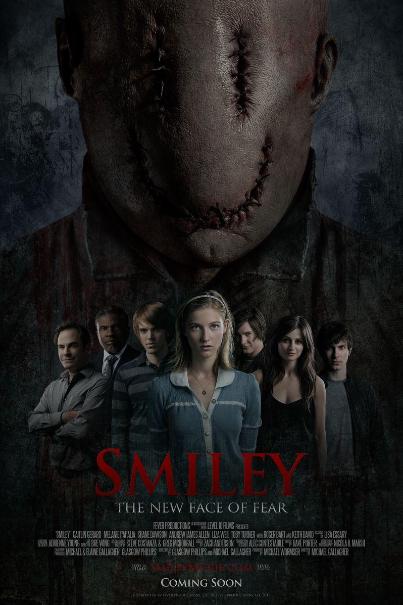 <strong><em>Smiley</em></strong> Poster